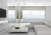 Iluminación natural / Iluminación como un estilo de vida y de decoración