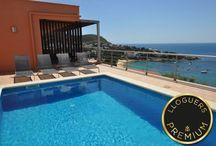 Vacaciones en Roses / ¿Te apetece escaparte unos días a la playa?   ¡Pues ven a pasar tus vacaciones en Roses- Costa Brava !