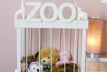 my zoo diy toy storage