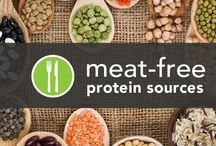 Living Meat Free