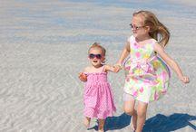 HOW TO: Photograph Children on a Sunny Day / Photographing Young Children