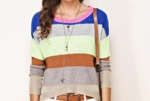 Spring Clothes / by Alexis