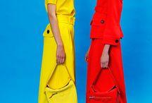 :Color Addict: / by Cilla Buah