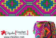 wayuu desenleri