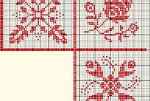 Misc / Misc cross stitch patterns