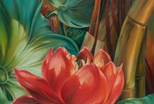 Flori tropicale