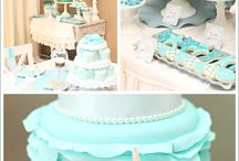 Cake & Cupcake, Biscuit Ideas