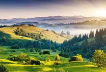 KRAJOBRAZY NATURA / Krajobrazy