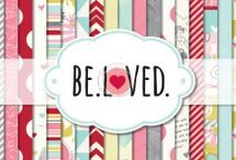 Be.Loved.