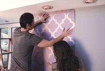 Idei amenajari interioare / Amenajari interioare moderne pentru casa ta. Descopera acum idei si amenajeaza casa asa cum vrei.