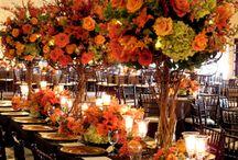 WEDDINGS   Fall