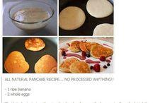 Carb free Recipes