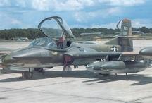 Aircraft - A-37 Dragonfly