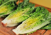 Greens / Romaine, Kale, Arugula, Bibb, Collards, etc.