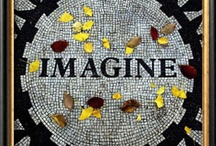 Imagine / by June Mackey
