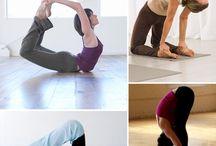 Exerise/Yoga