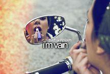Me  / Just me