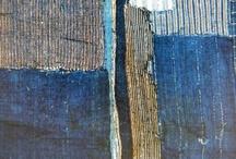 gamle textiler