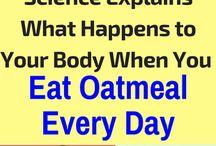 Beneficial foods