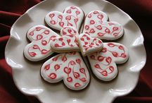 VALENTINES VARIETY! / by Kelly Vaught