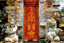 Bali, Indonesia - Fall 2014 / by Marie Fiore