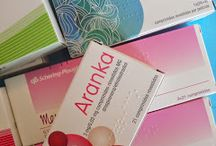 Pílula e acne / As pílulas e o seu uso no tratamento do acne, pelos e hirsutismo.