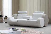 Denelli's Reclining Sofas / Reclining Sofas