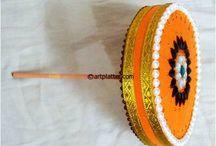 Hindu crafts
