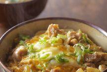 Japanese Chicken Recipes