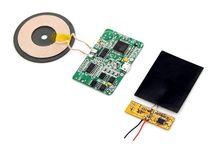 Wireless / Bluetooth, WiFi. Electronics featuring wireless technology