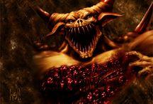 ⚔ Demon