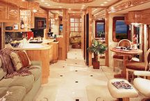 RV Luxury / by sidney smith