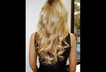 Hair Extensions, Reno, NV. / Hair Extension and MakeUp Reno NV.