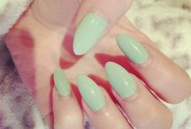 Nails  / by Bb