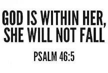 My God and I... / Spirituality and the love of God
