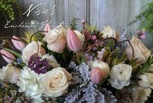 A Garden Tea Party / Spring is around the corner! You will love Nisie's English garden inspired florals