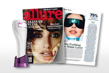 Turning Pages and Turning Back Time / Our NEW Age-Defying Laser is officially here and making a big impact on the beauty world! We've been featured in online and print and we're in good company! Check out the buzz around our Age-Defying Laser and some of our favorite fashion and beauty features. http://www.triabeauty.com/anti-aging-laser / by Tria Beauty