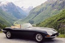 Classic Cruisers / cars i like / by Jamie Tripp