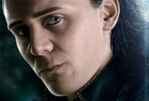 Loki Laufeyson / Marvel Superhero.. the best