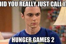 Books: Hunger Games