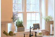 Home building: Kitchen / by Angie Wellman