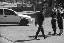 Entrega fotografias de sombras / Entrega final de fotografías de sombras