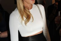 Diane kruger Style Icon