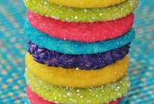 Favorite Cakes and Bakes