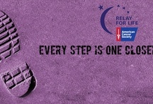 Relay for Life / by Janie Furbee