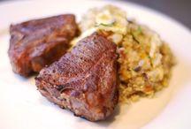 Sous Vide Recipes / Paleo Diet friendly main dishes that feature the Sous Vide cooking technique!