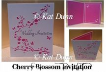 Wilburine - wedding invitations