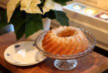 Julrecept clean eating/paleo / Julinspiration i form av recept, tips och annat. Allt naturligt fritt från gluten och raffinerat socker. Clean eating, helt enkelt!