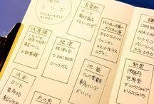 ジブン 手帳