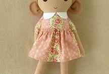 inspiração: bonecas